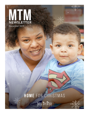 Mel1219N Dec Newsletter Cover