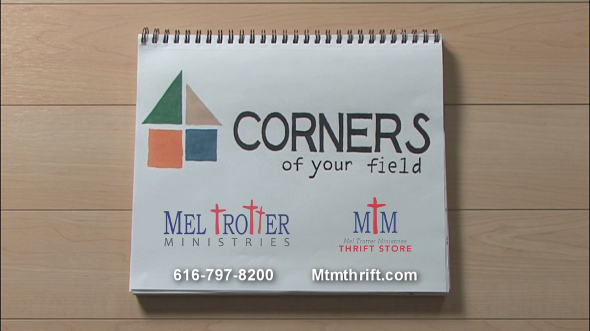 Corners Of Your Field